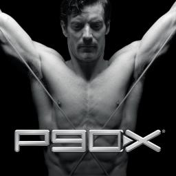P90X - iOS Store App Ranking and App Store Stats