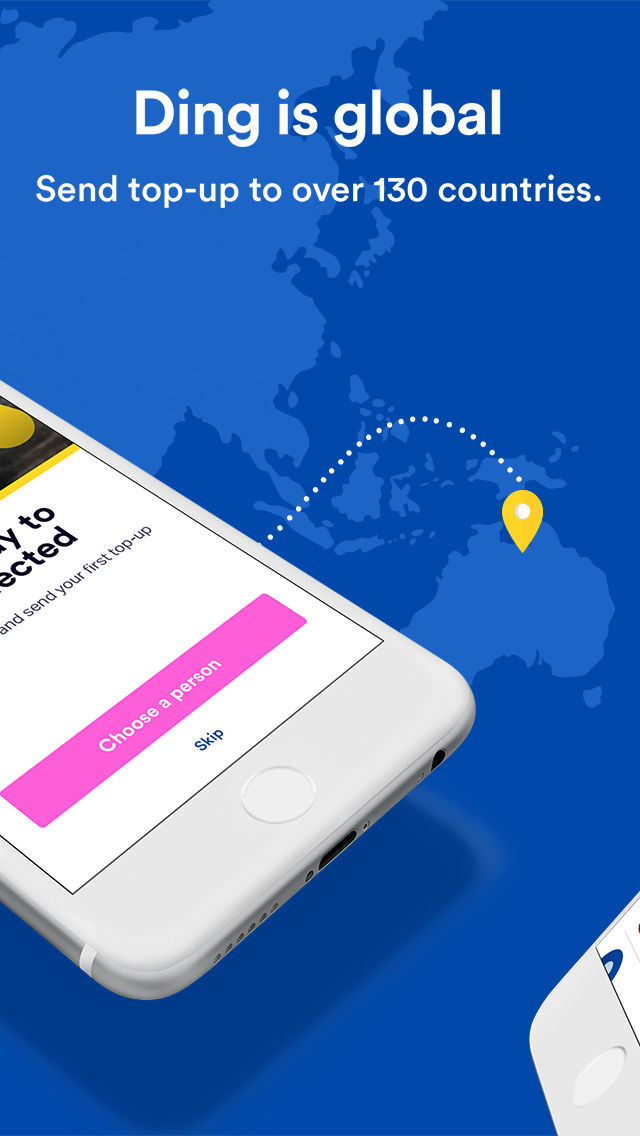 Ding Top-up: Mobile Recharge App Ranking and Store Data