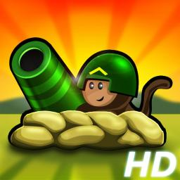 Bloons TD 5 HD App Ranking and Store Data | App Annie