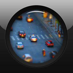 Miniatures Pro: Tilt-Shift Time-Lapse Videos - iOS Store App Ranking and App Store Stats