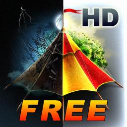 Forgotten Places - Lost Circus HD Free - iOS Store App Ranking and App Store Stats