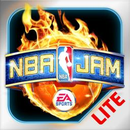 NBA JAM by EA SPORTS™ LITE - iOS Store App Ranking and App Store Stats