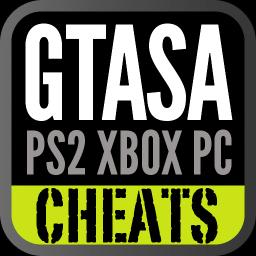 GTA SAN ANDREAS CHEATS - iOS Store App Ranking and App Store Stats