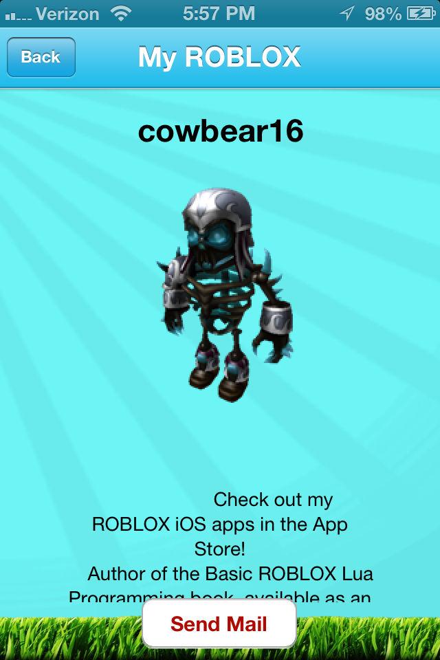 Roblox App Pc