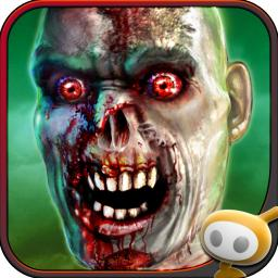 Contract Killer: Zombies - iOS Store App Ranking and App Store Stats