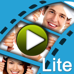FotoSlides Lite- Convert photos to video slideshow - iOS Store App Ranking and App Store Stats