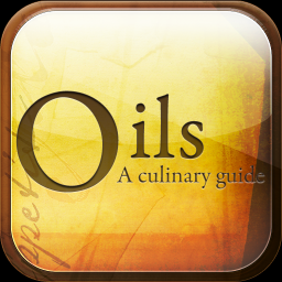 Guide to Cooking Oils - iOS Store App Ranking and App Store Stats