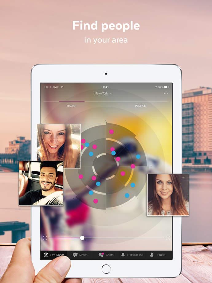 Flirt und dating apps