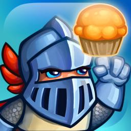 Muffin Knight Hack Deutsch - Kostenlose Punkte