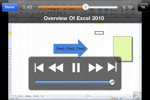how to learn excel easily