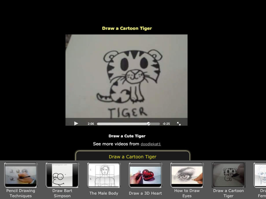 How To Draw Free Drawing Lessons App Ranking And Store