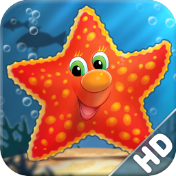 Puzzles 'N Coloring - Sea Life / LITE [tags:jigsaw puzzles,colouring pages,games for kids] - iOS Store App Ranking and App Store Stats