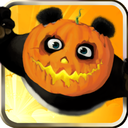 Flying Panda-Catch bandits HD - iOS Store App Ranking and App Store Stats