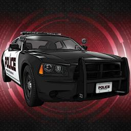 Police Siren! - The Best Emergency Flashing Strobe Lights and Sounds (FREE) - iOS Store App Ranking and App Store Stats