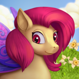 Fairy Farm: Magic Village Adventures - iOS Store App Ranking and App Store Stats