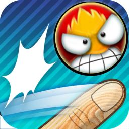 Flick Home Run ! - iOS Store App Ranking and App Store Stats