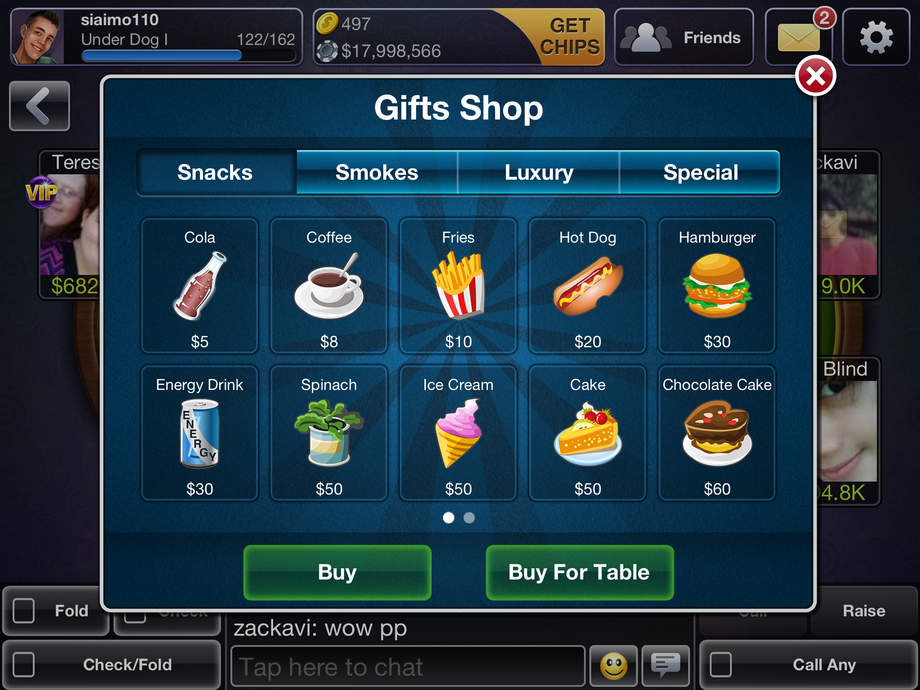 Best texas holdem poker ipad
