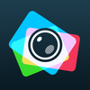 FotoRus - Camera , Photo Editor , Pic Collage Maker with nice layout for Instagram - iOS Store App Ranking and App Store Stats