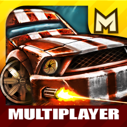 Road Warrior Racing Multiplayer - by Top Free Apps and Games - iOS Store App Ranking and App Store Stats