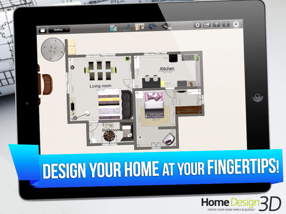 Home Design 3D Free App Ranking And Store Data App Annie