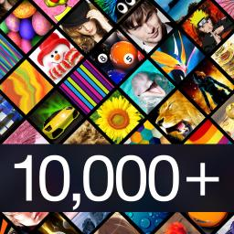 10000+ Wallpaper for iOS 8, iOS 7, iPhone, iPod and iPad - iOS Store App Ranking and App Store Stats