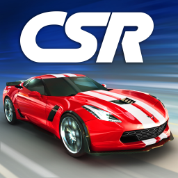CSR Racing - iOS Store App Ranking and App Store Stats