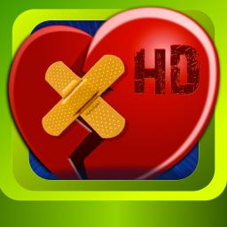 Break Up or Make Up HD, Love Test - iOS Store App Ranking and App Store Stats