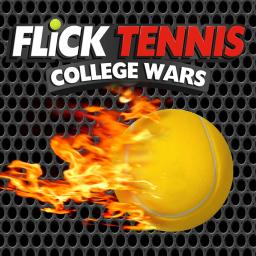 Flick Tennis - iOS Store App Ranking and App Store Stats