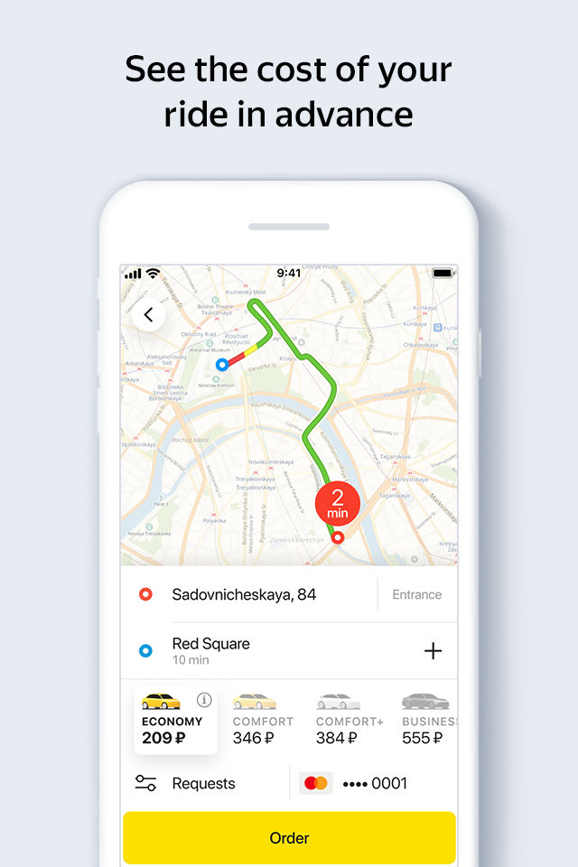 Yandex Taxi App Ranking and Store Data | App Annie