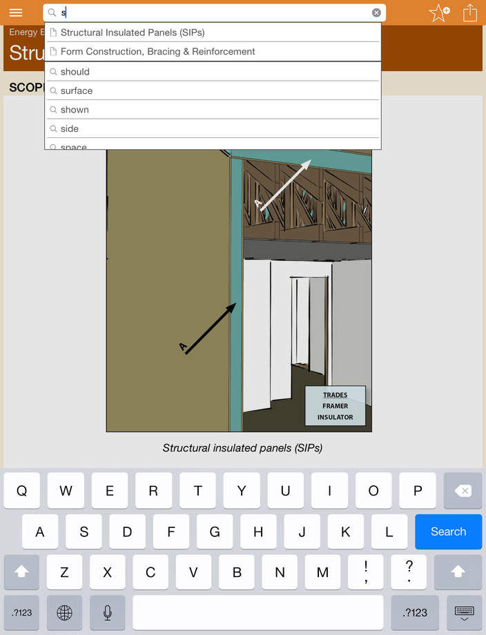 home builder pocket reference app ranking and store data