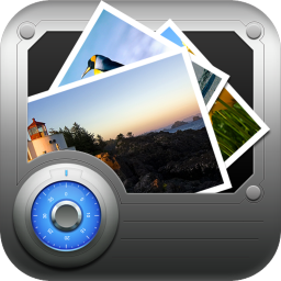 Lock Photos: protect photos and videos hidden from other eyes - iOS Store App Ranking and App Store Stats