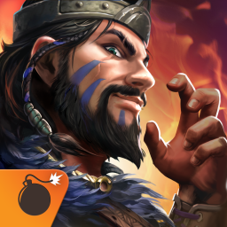 Kingdoms of Camelot: Battle for the North ® - iOS Store App Ranking and App Store Stats