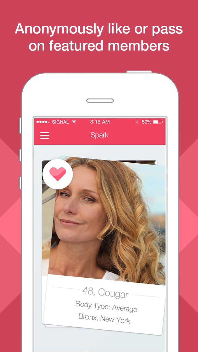 Date Cougar App Review