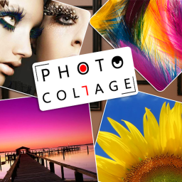 Photo Collage HD Lite - iOS Store App Ranking and App Store Stats