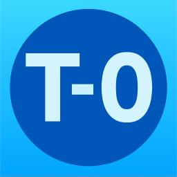 T-Zero Countdown Timer - iOS Store App Ranking and App Store Stats