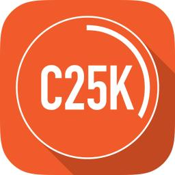 C25K® - 5K Trainer FREE - (Go from Couch Potato to Running the 5K) - iOS Store App Ranking and App Store Stats