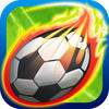 Head Soccer - iOS Store App Ranking and App Store Stats