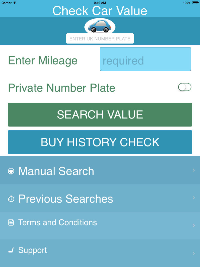 Check Car Value And Valuations App Ranking And Store Data App Annie