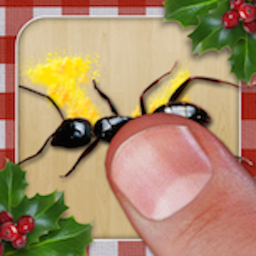 Ant Smasher Christmas - a Free Game by the Best, Cool & Fun Games - iOS Store App Ranking and App Store Stats