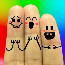 Cool Finger Faces - Create funny Pic for Instagram - iOS Store App Ranking and App Store Stats