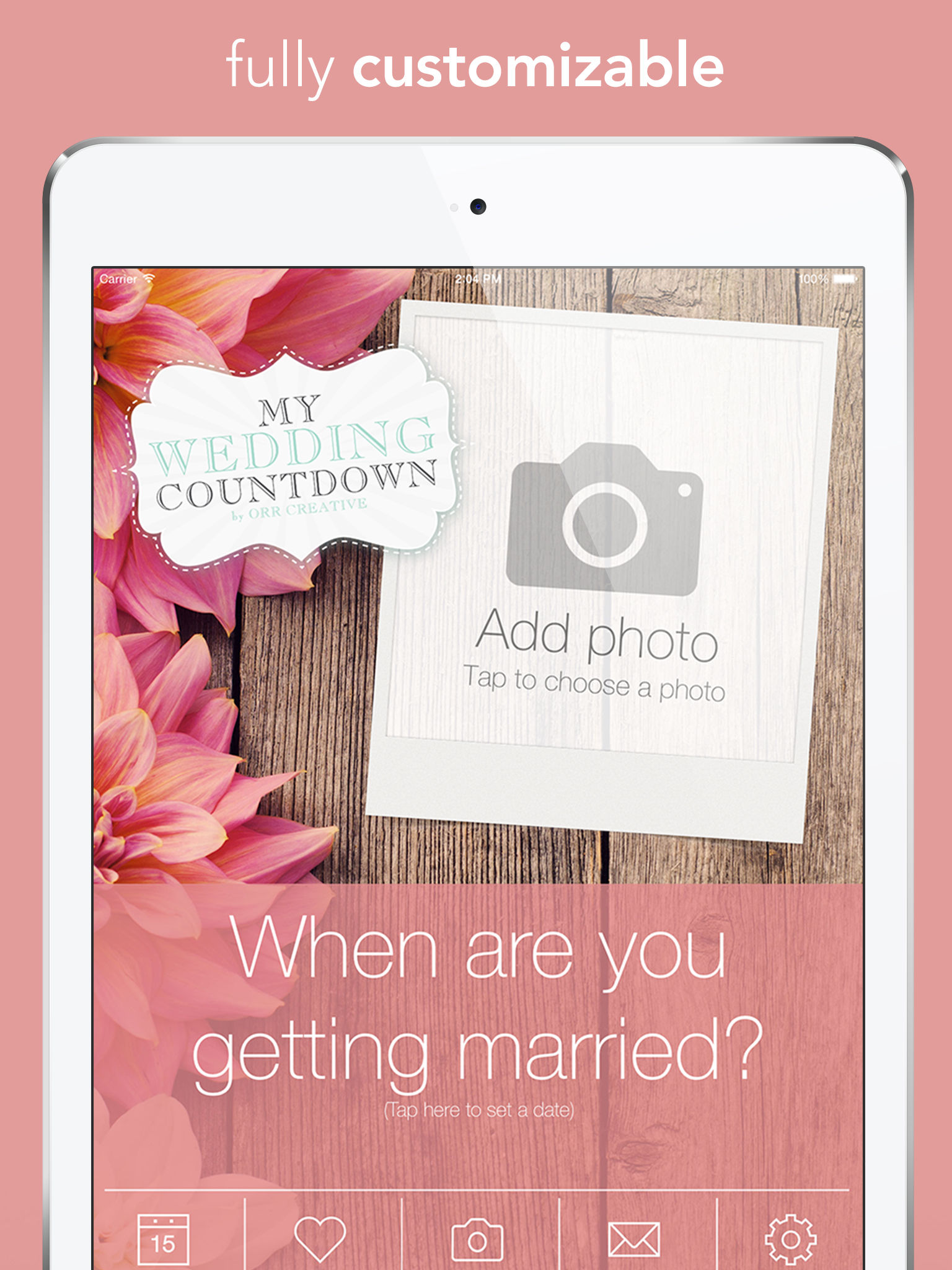 Wedding Countdown App | My Wedding Countdown App Ranking And Store Data App Annie