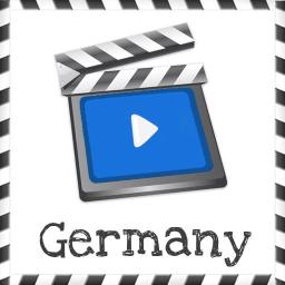 Cinema Germany - iOS Store App Ranking and App Store Stats
