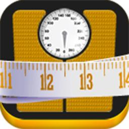 my size bmi weight body fat body measurement health tracker publisher amplified apps