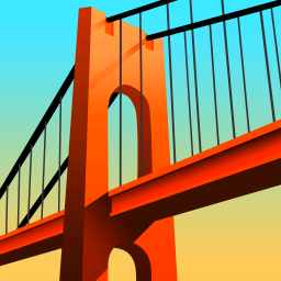 Bridge Constructor - iOS Store App Ranking and App Store Stats