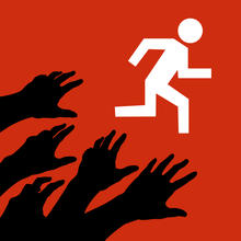 Zombies, Run! - iOS Store App Ranking and App Store Stats