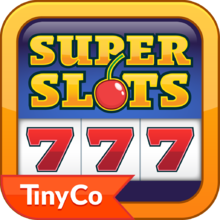 Super Slots ™ - iOS Store App Ranking and App Store Stats