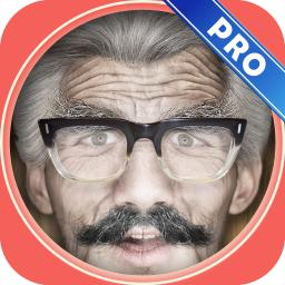 Old Fart Booth Pro - iOS Store App Ranking and App Store Stats
