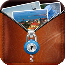 Private Photo Manager & Perfect Privacy Keeper App for My Secret Pics, Photo+Video Free - iOS Store App Ranking and App Store Stats