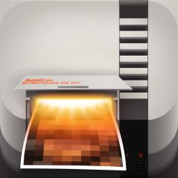 PowerUp - Retro 8-bit Video Game Camera - iOS Store App Ranking and App Store Stats