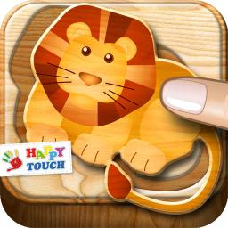 Activity Wooden Puzzle 2 (by Happy Touch) - iOS Store App Ranking and App Store Stats